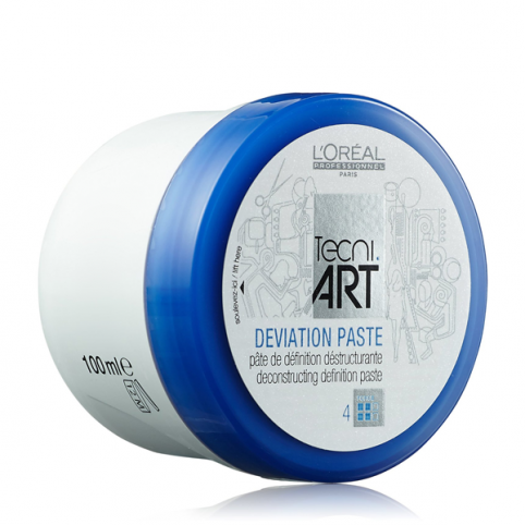 Fix Deviation Paste - L'OREAL PROFESSIONAL. Perfumes Paris