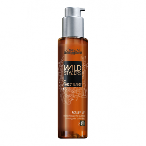 Wild Stylers Scruff Me - L'OREAL PROFESSIONAL. Perfumes Paris