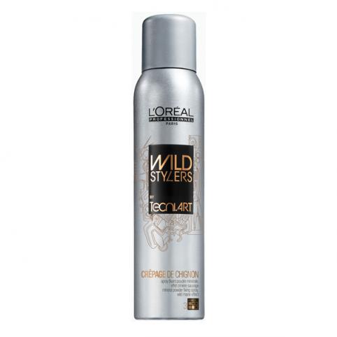Wild Stylers Crêpage de Chignon - L'OREAL PROFESSIONAL. Perfumes Paris