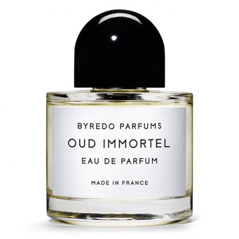 Oud Immortel EDP - BYREDO. Perfumes Paris