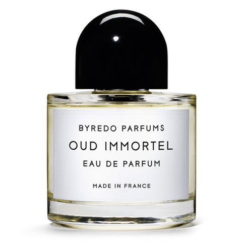 Oud Immortel EDP - BYREDO. Perfumes Paris