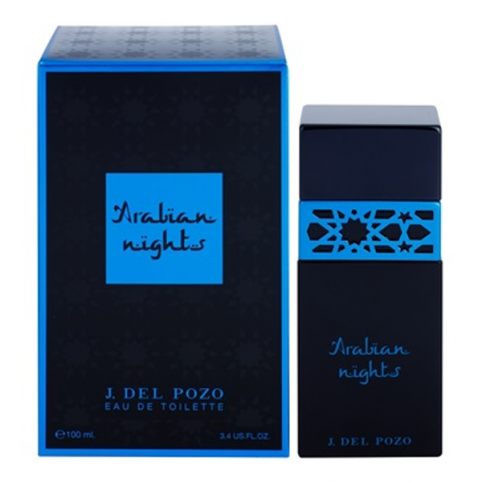 Arabian Nights for Him EDT - ARABIAN NIGHTS. Perfumes Paris