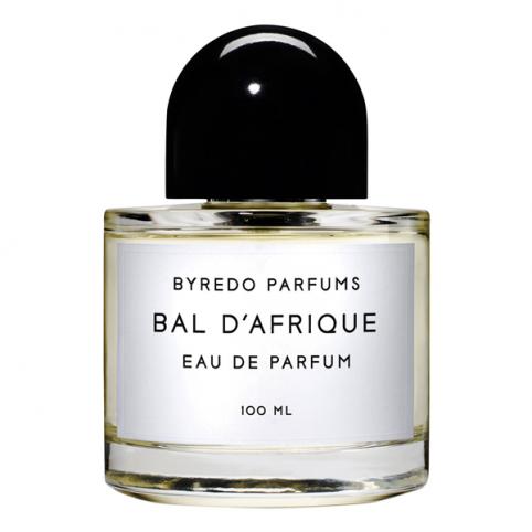 Byredo bal d' afrique - BYREDO. Perfumes Paris
