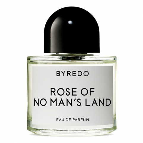 Byredo rose of no man's land - BYREDO. Perfumes Paris