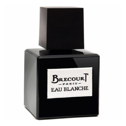 Brecourt eau blanche - BRECOURT. Perfumes Paris
