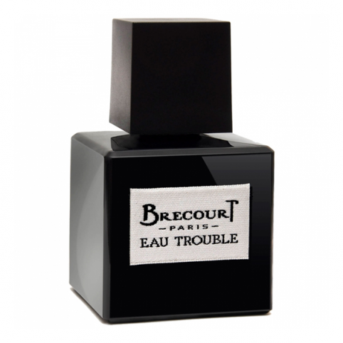 Brecourt eau trouble - BRECOURT. Perfumes Paris
