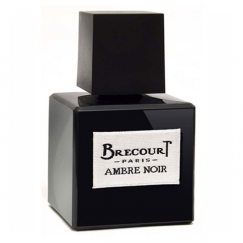 Brecourt ambre noir - BRECOURT. Perfumes Paris