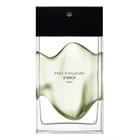 Peau d'Ailleurs - STARCK. Perfumes Paris