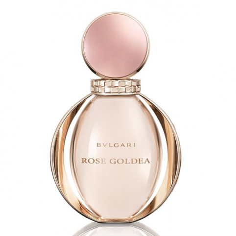 Rose Goldea EDP - BVLGARI. Perfumes Paris