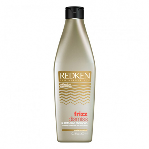 Frizz Dismiss Champú - REDKEN. Perfumes Paris