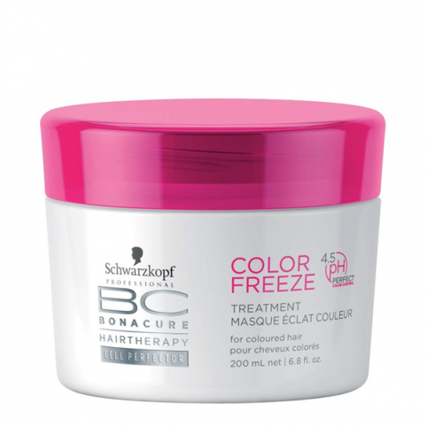 BC Color Freeze Treatment - SCHWARZKOPF. Perfumes Paris