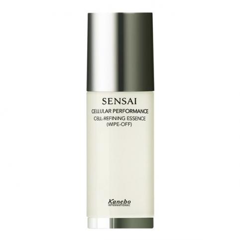 Sensai Cell-Refining Essence (Wipe-Off) - KANEBO. Perfumes Paris