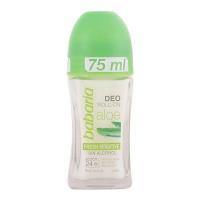 Desodorante Aloe Vera Roll-On Fresh - BABARIA. Comprar al Mejor Precio y leer opiniones