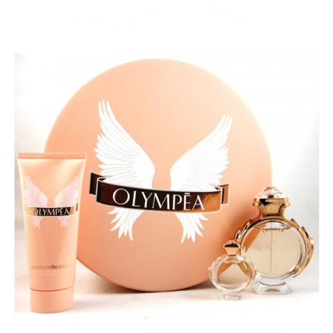 Set olympea edp - PACO RABANNE. Perfumes Paris