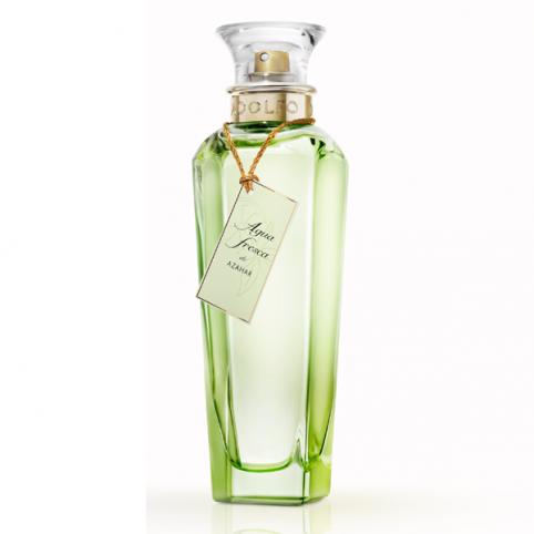 Agua fresca de azahar - ADOLFO DOMINGUEZ. Perfumes Paris