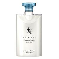 The Bleu Body Lotion - BVLGARI. Comprar al Mejor Precio y leer opiniones
