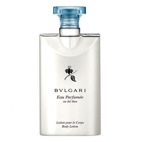 The Bleu Body Lotion - BVLGARI. Perfumes Paris
