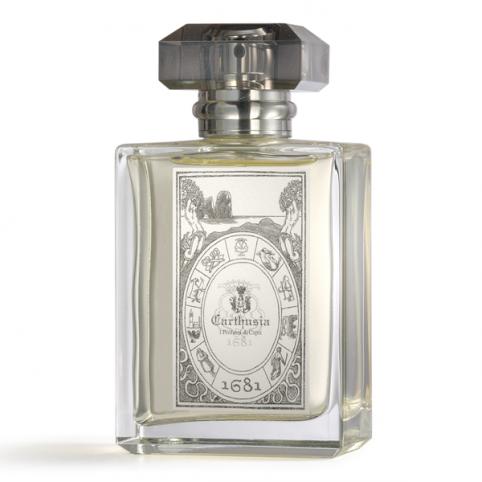 1681 EDP - CARTHUSIA. Perfumes Paris