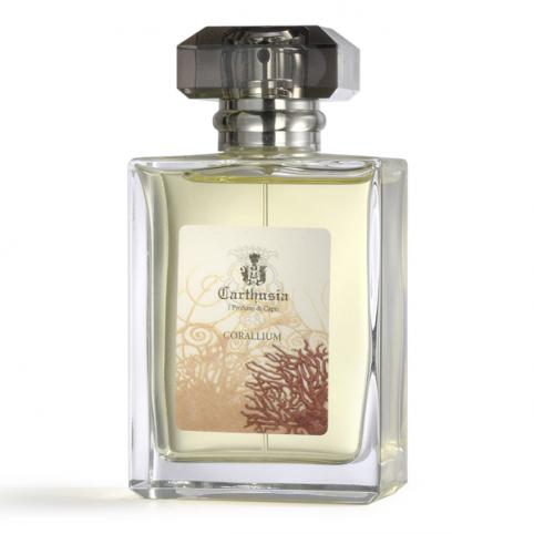 Corallium EDP - CARTHUSIA. Perfumes Paris