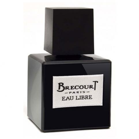 Eau Libre EDP - BRECOURT. Perfumes Paris