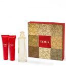 Set tous edp 90ml+body 100ml+gel 100ml