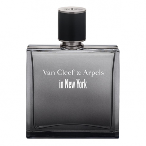 Van Cleef & Arpels In New York Man - VAN CLEEF & ARPELS. Perfumes Paris