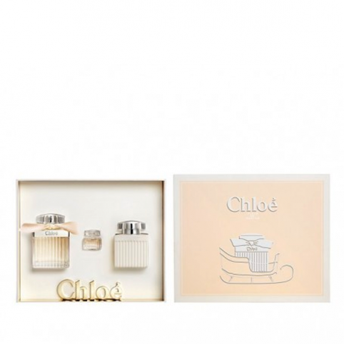 Set Chloe EDP - CHLOE. Perfumes Paris
