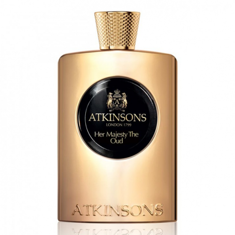 Atkinsons her majesty the oud edp - ATKINSONS. Perfumes Paris