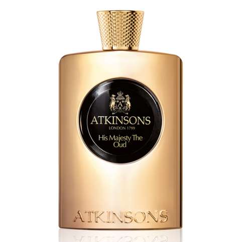 Atkinsons his majesty the oud edp - ATKINSONS. Perfumes Paris