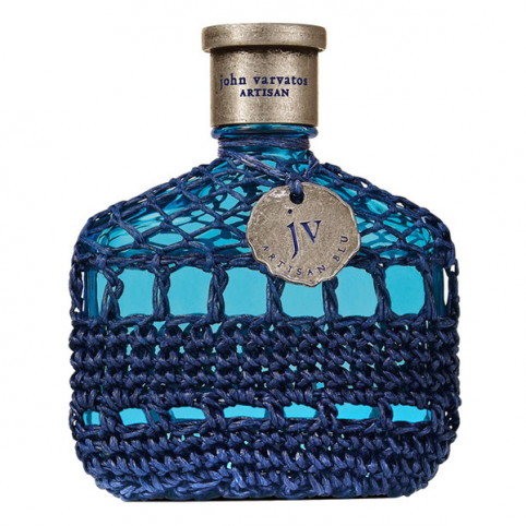 Artisan Blue for Him EDT - JOHN VARVATOS. Perfumes Paris