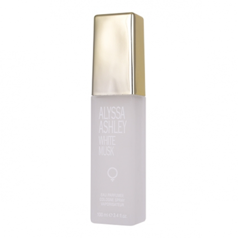 Alyssa ashley eau parfumee white musk 100ml - ALYSSA ASHLEY. Perfumes Paris