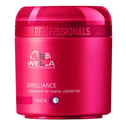 Brillance Mascarilla - WELLA. Perfumes Paris