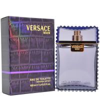 Versace man edt - VERSACE. Comprar al Mejor Precio y leer opiniones