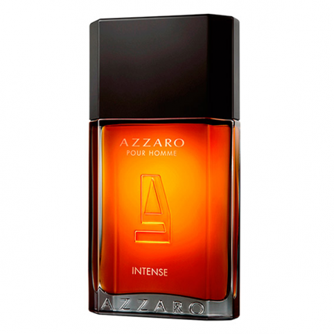 Azzaro pour homme intense edt - AZZARO. Perfumes Paris