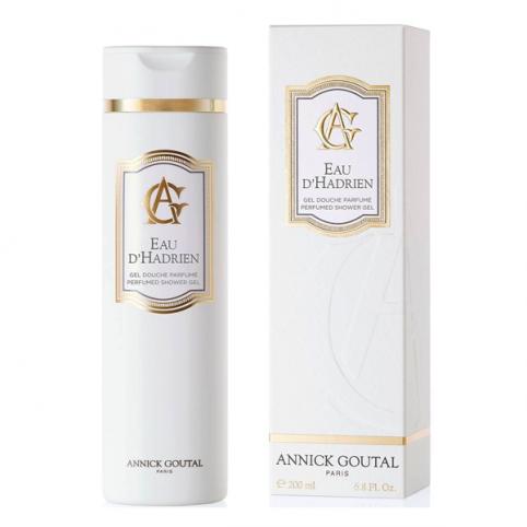Annick goutal eau d'hadrien femme gel baño - GOUTAL. Perfumes Paris