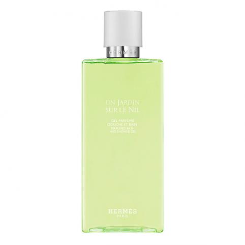 Hermes un jardin sur le nil gel ducha 200ml - HERMES. Perfumes Paris