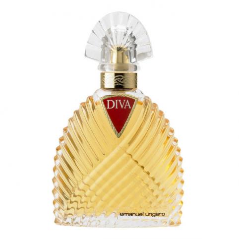 Ungaro diva edt 100ml - UNGARO. Perfumes Paris