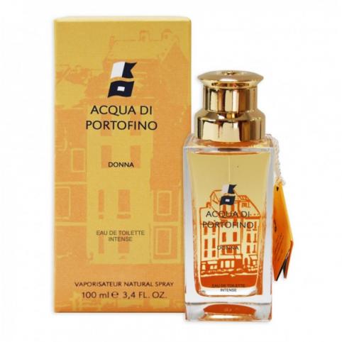 Acqua di portofino donna intense edt 100ml - ACQUA DI PORTOFINO. Perfumes Paris