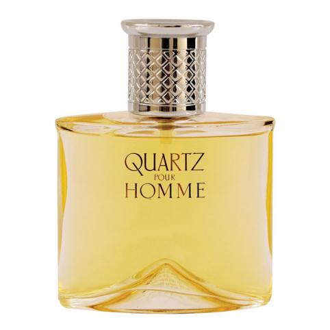 Molyneux quartz pour homme edt - MOLYNEUX. Perfumes Paris