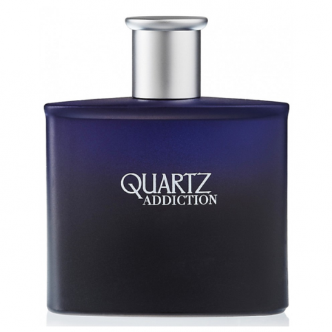 Molyneux quartz addiction edt - MOLYNEUX. Perfumes Paris
