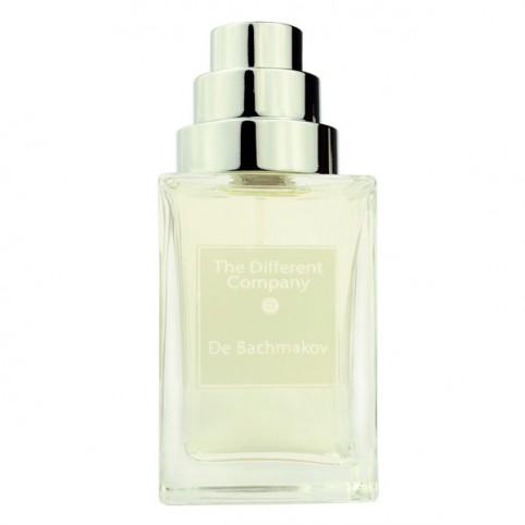 De Bachmakov EDP - THE DIFFERENT COMPANY. Perfumes Paris
