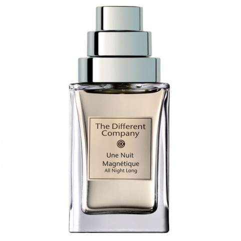 Une Nuit Magnetique EDP - THE DIFFERENT COMPANY. Perfumes Paris