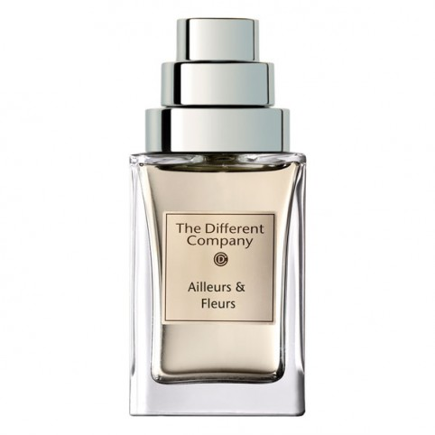 Un Parfum D'Ailleurs & Fleurs EDT - THE DIFFERENT COMPANY. Perfumes Paris