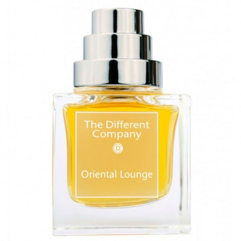 A different company oriental lounge 50ml - THE DIFFERENT COMPANY. Perfumes Paris