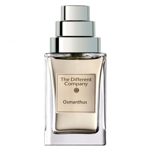 Osmanthus - THE DIFFERENT COMPANY. Perfumes Paris