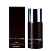 The One Men Desodorante 75g - DOLCE & GABBANA. Comprar al Mejor Precio y leer opiniones