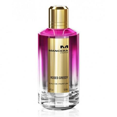 Roses Greedy EDP - MANCERA. Perfumes Paris