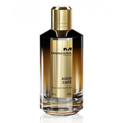 Aoud Cafe EDP - MANCERA. Perfumes Paris