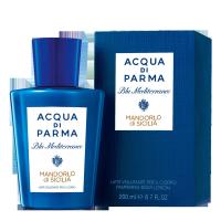 Blu Mediterraneo Mandorlo di Sicilia Body Lotion - ACQUA DI PARMA. Comprar al Mejor Precio y leer opiniones