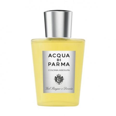 Assoluta gel de baño - ACQUA DI PARMA. Perfumes Paris